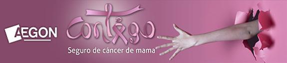 Seguro de cáncer de mama, AEGON Contigo